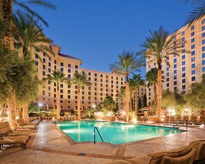 Wyndham Grand Desert, 231,000, Points, Annual, Timeshare, Deed 2
