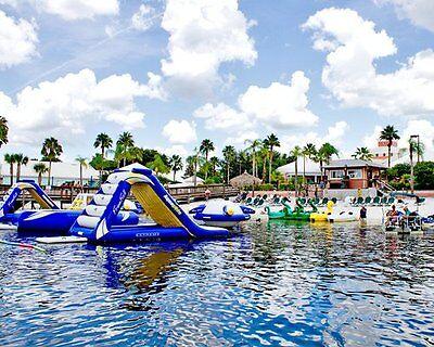Summer Bay Resort in Orlando, Florida ~2BR/Sleeps 8~ 7Nts September 29 - Oct 6 6