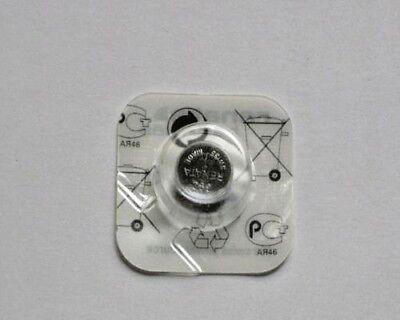 RENATA Uhren Batterie Knopfzelle aus 17 Typen z.B. 317 364 371 377 379 395 399 2