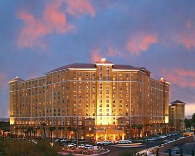 Wyndham Grand Desert, 231,000, Points, Annual, Timeshare, Deed 3