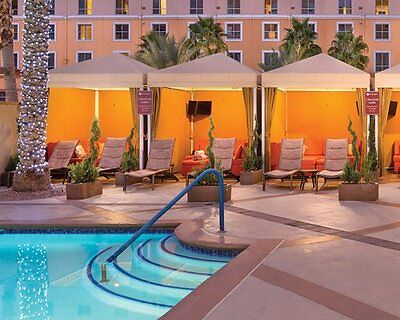 185,000 Wyndham Points Grand Desert Las Vegas Timeshare Free Closing!!! 8