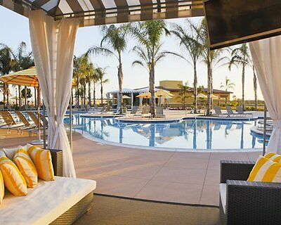 5,800 HGVC Points Grand Pacific Marbrisa Timeshare CA Free Closing!! 4