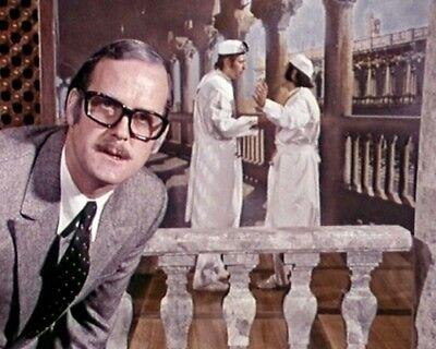 Monty Python's Fliegender Zirkus * DVD Alfred Biolek präsentiert * Pidax Serien 2