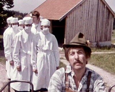 Monty Python's Fliegender Zirkus * DVD Alfred Biolek präsentiert * Pidax Serien 5