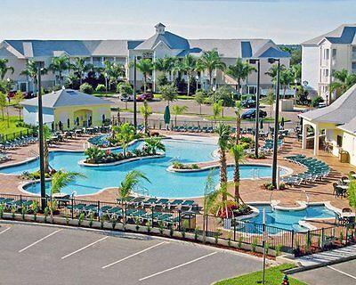 Summer Bay Resort in Orlando, Florida ~2BR/Sleeps 8~ 7Nts September 29 - Oct 6 2