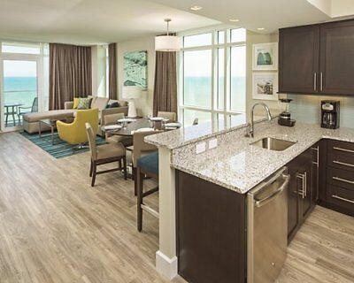 Ocean 22 By Hilton Grand Vacations Club- Myrtle Beach, SC Free Closing!!! 3
