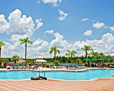 Summer Bay Resort in Orlando, Florida ~2BR/Sleeps 8~ 7Nts September 29 - Oct 6 8