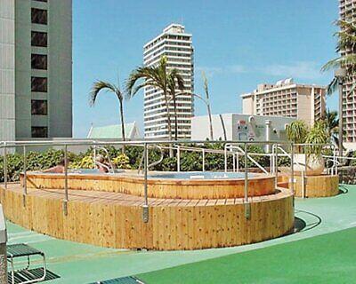 Sweetwater at Waikiki, Honolulu, HI Free Closing!!! 2