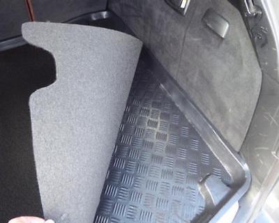 Bac Coffre Tapis Protection Pare Chocs Audi Q5 8r 08 2008 12