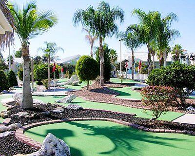 Summer Bay Resort in Orlando, Florida ~2BR/Sleeps 8~ 7Nts September 29 - Oct 6 5