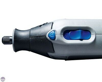 Dremel 4000 Multi Tools Naked Unit Only 4000 Series Bare Unit + Tyzack Chuck 3