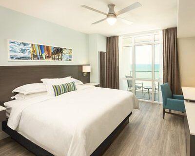 Ocean 22 By Hilton Grand Vacations Club- Myrtle Beach, SC Free Closing!!! 4