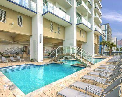 Ocean 22 By Hilton Grand Vacations Club- Myrtle Beach, SC Free Closing!!! 6
