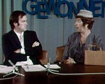 Monty Python's Fliegender Zirkus * DVD Alfred Biolek präsentiert * Pidax Serien 4