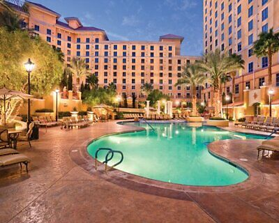 Wyndham Grand Desert, 231,000, Points, Annual, Timeshare, Deed 9