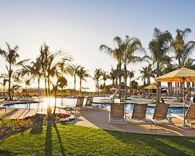 5,800 HGVC Points Grand Pacific Marbrisa Timeshare CA Free Closing!! 5