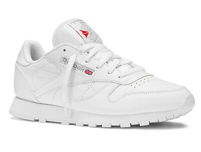 REEBOK CLASSIC LEATHER 2232 DAMEN KINDER SPORTSCHUHE SNEAKER