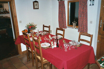 Self-Catering Holiday Cottage,Normandy, France February 13/02/20 - 20/02/2020 2