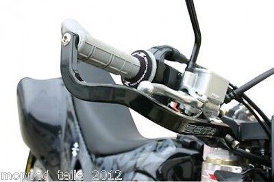 Zeta Handschutzbügel Armor Titan 22.2 mm Gebogene Ausführung