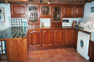 Self-Catering Holiday Cottage,Normandy, France February 13/02/20 - 20/02/2020 4