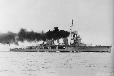 6-Captured Japanese Navy Fleet WW2 Films Submarine I-30 8