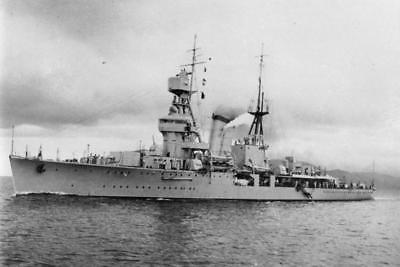 6-Captured Japanese Navy Fleet WW2 Films Submarine I-30 4
