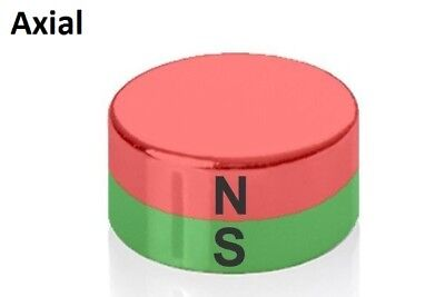 Magnetastico® | Extra starke Neodym Scheibenmagnete N52 | Größe & Anzahl wählbar 7