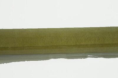 """Chemin de table """"Elégance"""" ocre doré en tissu intissé 10 m x 30  decoration fete 2"""