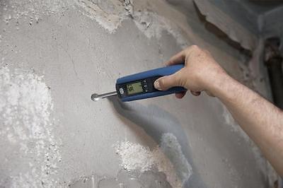 Gann Hygrom/ètre Hydromette BL Compact B 2/ /Construction zerst/örungsfreien humidit/é indicateur /à la mesure de lhumidit/é dans mat/ériaux de construction