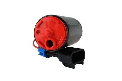 Aeromotive 11542 Stealth 340 LPH In-Line Inlet Fuel Pump Interchange for GSS342