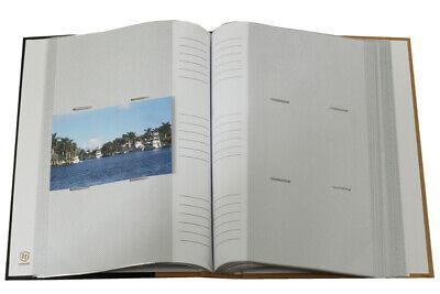 HENZO Minimax Einsteckalbum EARTH 100 Fotos 10x15 Fotoalbum Foto Album NEU