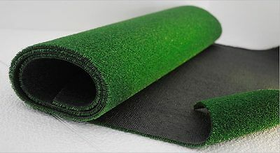 Prato sintetico erba finta  calpestabile  8m tappeto verde   1x25m - 2x25m
