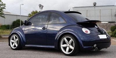 spoiler new beetle 1999