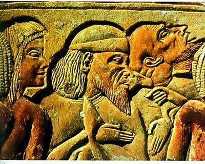 "Ancient Egypt ""Hidden Tombs of Memphis"" Tutankhamun Ramesses the Great Saqqara 2"