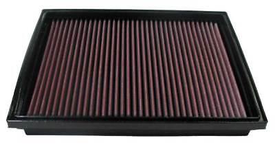 33-2867 K/&N High Flow Air Filter fits VW TRANSPORTER T5 1.9 Diesel 2004-2007