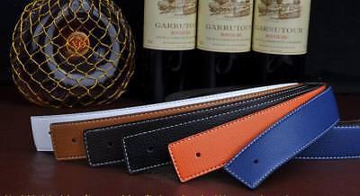 New Womens Designer Leather Belts For Women Ladies Girls Kids Belt Brass  Belts 10