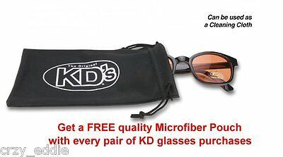 MF LOCKDOWN MOTORCYCLE SUNGLASSES BLACK FRAME DK BROWN LENS WITH FREE POUCH KD/'S