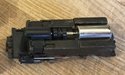 Mini motor 12V DC 8mm x 16mm Glockenanker wie Faulhaber Maxon
