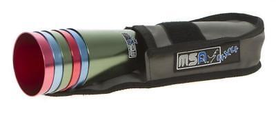 MSA 4X4 - Travel Cup Set of 6 Aluminium Large Camping Cups 2