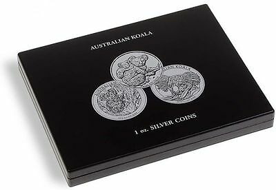 1 of 2 New Australian Koalas 1 Oz Silver Coin Presentation Case Display Box US Free Su0026H  sc 1 st  PicClick & NEW Australian Koalas 1 Oz Silver Coin Presentation Case Display ... Aboutintivar.Com