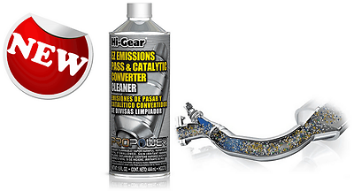 PROFESSIONAL GRADE CATALYTIC Converter & Fuel system Cleaner  for Toyota  Corolla