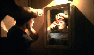 Arnold Schwarzenegger Terminator 1 SPFX Life Mask Bust 8