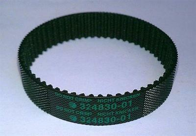 Black & Decker cinghia trasmissione 324830-01 pialla BD713 KW713 KW715 324830-02 3