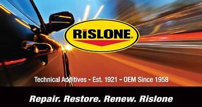 Rislone Ring Seal Smoke Repair For All Petrol Turbo Sel Lpg