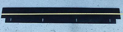 Tennant Part 1045348 Black Rubber Skirt Neo 18, 06.74W 50.00L, 04/ Sl 2