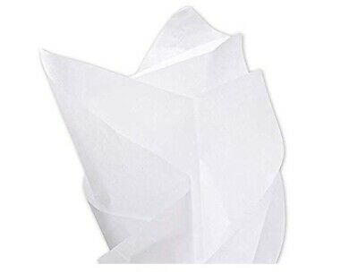 25 Sheets Authentic Archival Acid Free Tissue Paper 20x30. 2