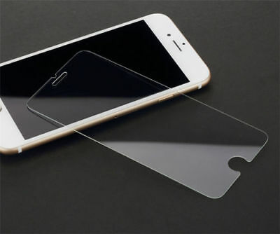 Hq Premium Real Tempered Glass Screen Protector For Iphone Se 5S 5C 5 Case Clear 6