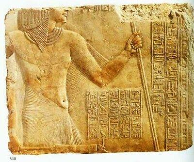 """Hidden Tombs of Memphis"" Ancient Egypt Tutankhamun Ramesses the Great Saqqara 5"
