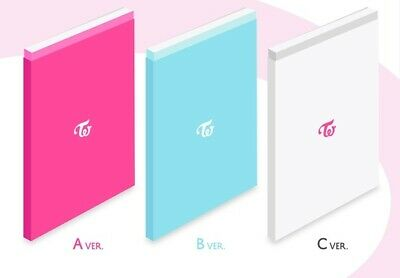 US SHIPPING Twice FANCY YOU Album C Ver. CD+Book+Card+etc 12