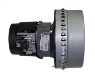 Hevo-Pro-Line® Saugmotor 230 V 1200 W z B für Nilfisk-ALTO SSE 400 W